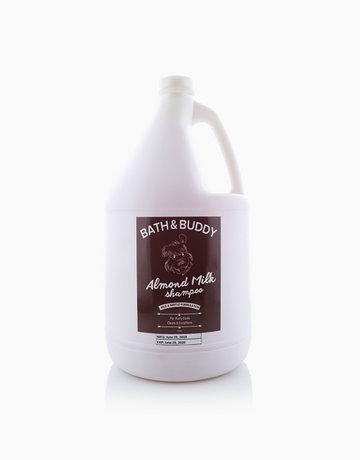 Almond Milk Shampoo by Bath and Buddy