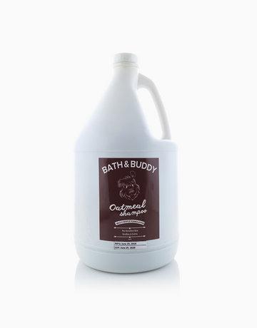 Oatmeal Shampoo  by Bath and Buddy