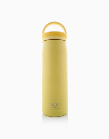 Insulated Water Bottle by Acqua Bottles