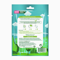 Simple hero simple pollution protect sheet mask 21ml3