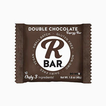 Double Chocolate Energy Bar (46g) by R Bar