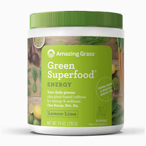Amazinggrass superfood energy