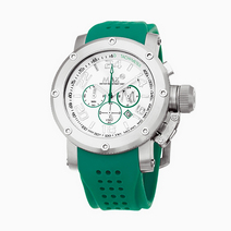 Prism Oversized Chronograph Sports Watch by Max XL