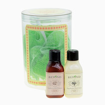 Beyond Deep Moisture Travel Set by The Face Shop