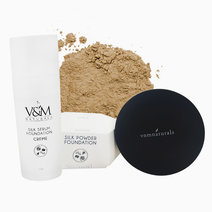 Your Second Skin Arsenal by V&M Naturals