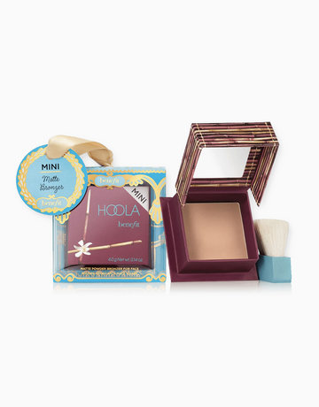 Hoola Mini Stocking Stuffer by Benefit