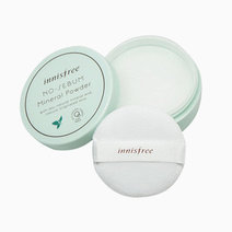 No Sebum Mineral Powder by Innisfree in
