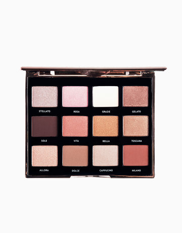 Amore Eyeshadow Palette by Teviant