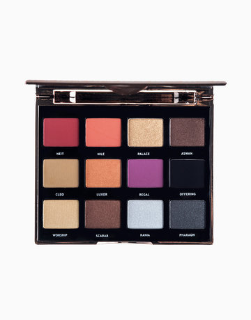 Queen Eyeshadow Palette by Teviant