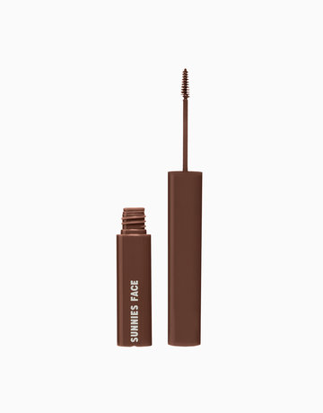 Lifebrow Grooming Gel in Warm Brown by Sunnies Face