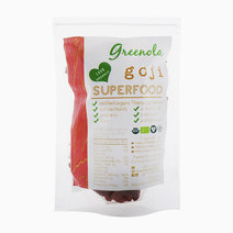 Organic Goji Berries by Greenola
