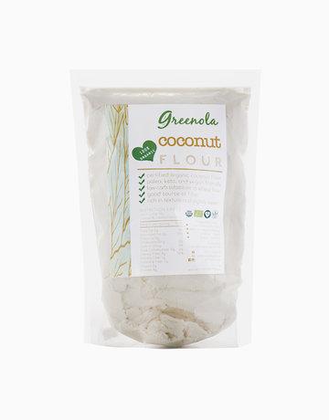 Organic Coconut Flour (1kg) by Greenola