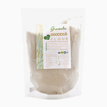 Organic Coconut Flour (500g) by Greenola in