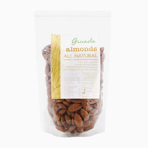 Whole Natural Almonds by Greenola