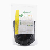 Organic Black Quinoa (1kg) by Greenola