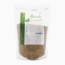Organic White Quinoa (1kg) by Greenola