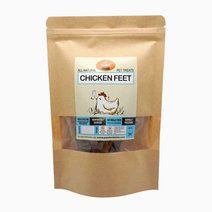Chicken Feet (80g) by Pawfect Plate in