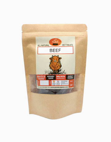 Beef (50g) by Pawfect Plate