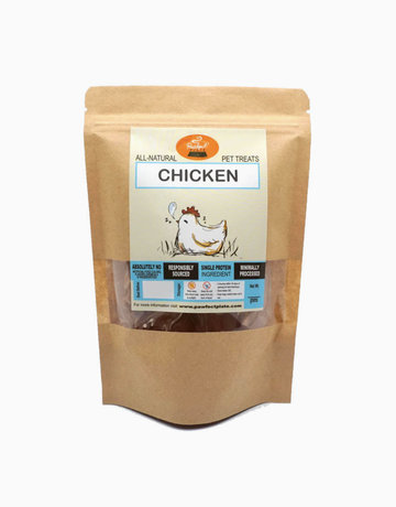 Chicken (50g) by Pawfect Plate