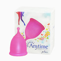 Menstrual Cup PLUS (Size 1) by Anytime Menstrual Cup