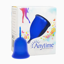 Anytime Menstrual Cup (Size 1) by Anytime Menstrual Cup