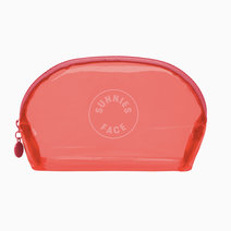 Jelly Pouch in Papaya by Sunnies Face