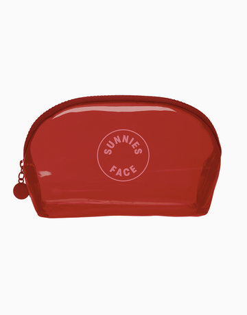 Jelly Pouch in Cherry by Sunnies Face
