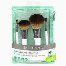 On The Go Style Kit by Ecotools