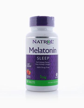 Melatonin 1mg (90pcs) by Natrol