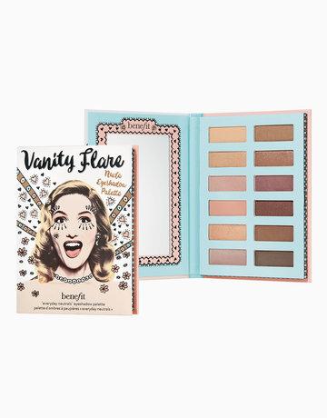 Vanity Flare Nude Eyeshadow Palette by Benefit