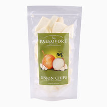 Onion Chips (50g) by Paleovore