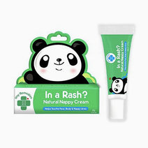 Diaper Cream (In a Rash) by Tiny Buds