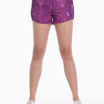 Women's Running Shorts VII in Purple Pink by Gametime