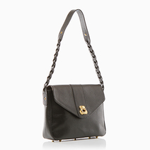 Vergara Shoulder Bag by Sinude