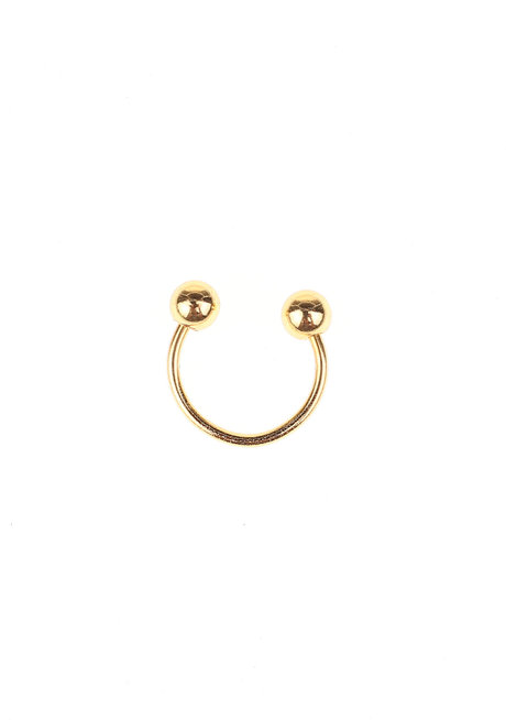 Horseshoe Septum 1.25cm 
