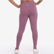 Hold Your Core 7/8s Leggings in Lavander by Core Athletics