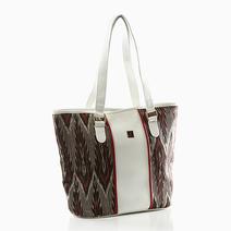 Heaven Sent: Angel Shoulder Bag by Vesti
