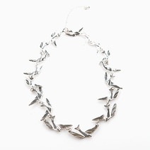 Enthralling Avi Necklace by Luxe Studio