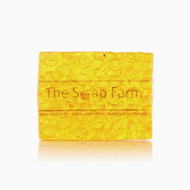 Honey Bar by The Soap Farm