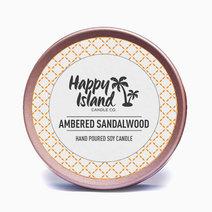 Happyisland amberedsandalwood