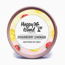 Strawberry Lemonade (2oz/60ml) by Happy Island