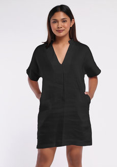 Attorney by VEENTEDGE in Black in S - M