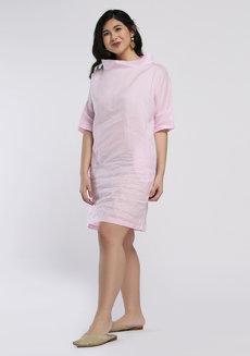 Entrepreneur by VEENTEDGE in Light Pink in L - XL