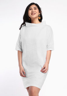 Entrepreneur by VEENTEDGE in White in L - XL