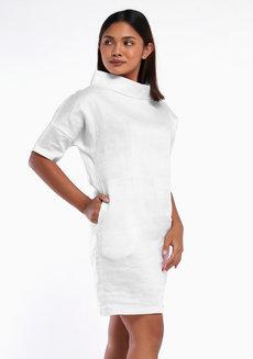 Entrepreneur by VEENTEDGE in White in S - M