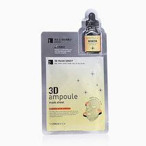 3D Ampoule Mask Sheet (Hyaluronic Acid & Colostrum) by The Face Shop