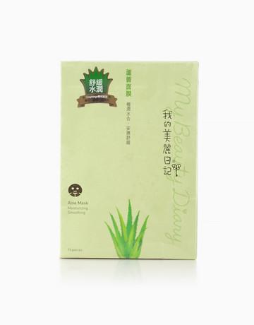 Soothing Aloe Vera Mask by My Beauty Diary
