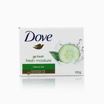 Bar Soap Fresh Moist by Dove