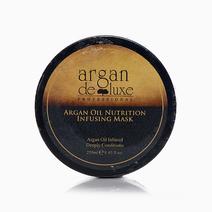 Argan Oil Nutrition Infusing Mask Treatment by Argan de Luxe