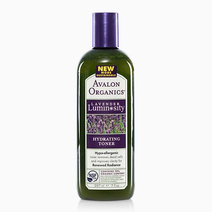 Lavender Luminosity Hydrating Toner by Avalon Organics